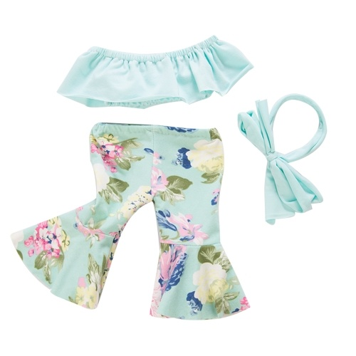 """Doll Clothes for 18"""" Doll 3 Pieces Outfit"""