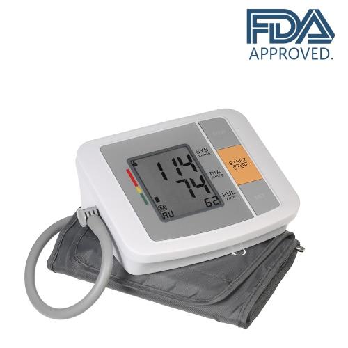 AlphaMed ЖК-монитор кровяного давления верхней руки