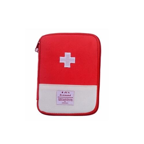 Портативный комплект первой помощи для наружного кемпинга фото