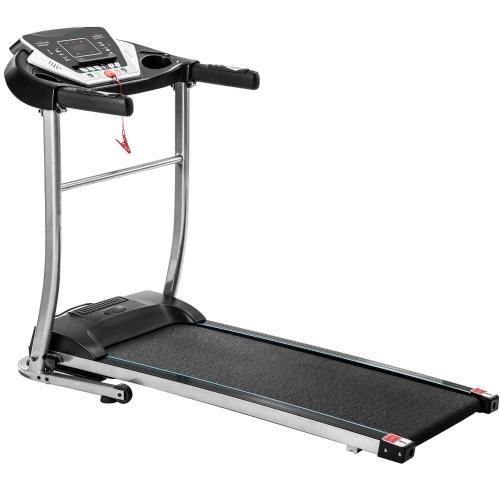 Folding Electric Treadmill фото