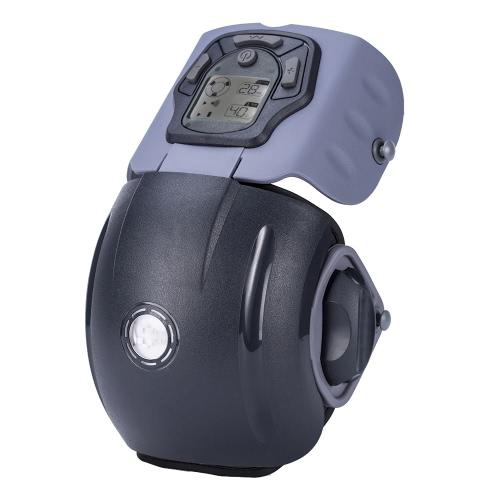 Carevas elektrischer Knie-Verpackungs-Massager und Erschütterungs-Gelenk-Bein-Physiotherapie CE & FDA & IEC genehmigt