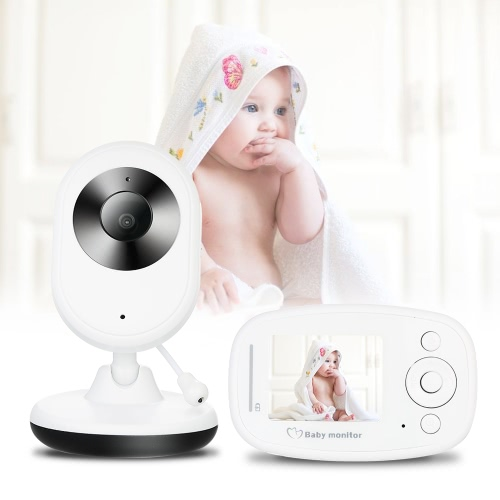 Video Baby Monitor Baby Security Camera RoSH Approved