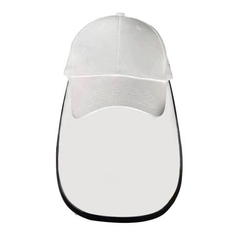 Portable Epidemic Prevention Anti-Dust And Saliva-Resistant Travel Crash Helmet