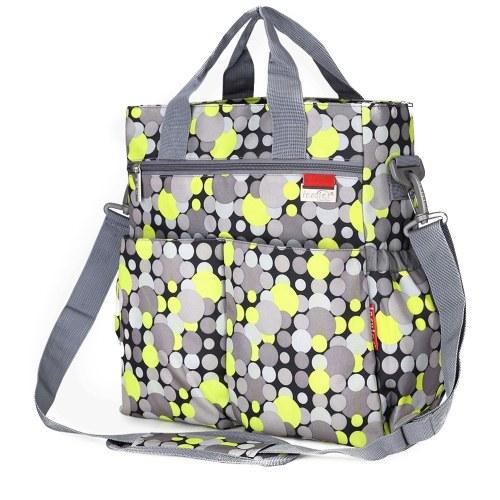 Baby Wickeltasche Schultertasche Handtasche