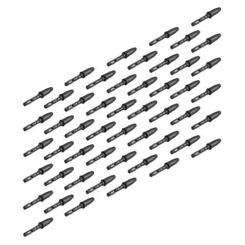 Punte di ricambio per pennini di ricambio da 50 pezzi / pacco