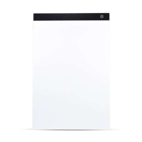 A4サイズ超薄型LEDライトボックス描画トレーストレーサ