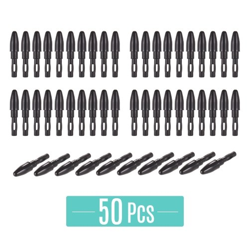 UGEE 50pcs Replacement Nibs Pen Tips