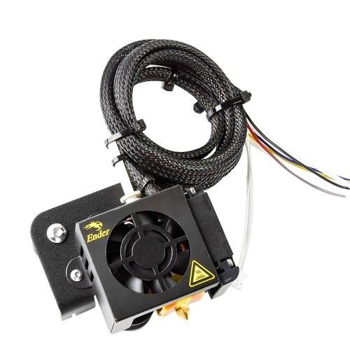 Creality 3D Ender-3 Offizielles Vollmontiertes Extruder-Kit