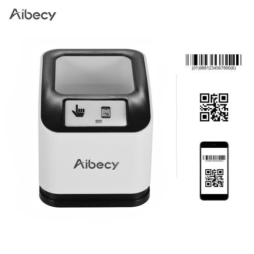 Aibecy 2200 Scanner di codici a barre 1D / 2D / QR