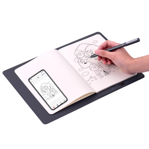 XP-PEN Note Plus Smart Notebook