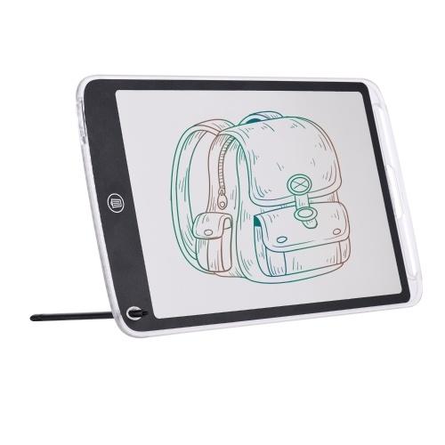 Aibecy 10インチLCDライティングタブレット半透明コピードローイングボードデジタル手書きパッドカラースクリーン
