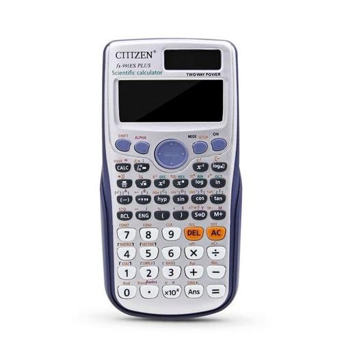 Calcolatrice scientifica FX-991ES-PLUS