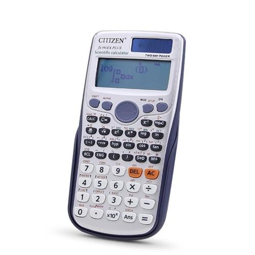 FX-991ES-PLUS Scientific Calculator