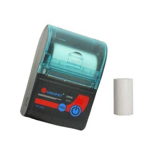 Портативный термопринтер GOOJPRT 58 мм