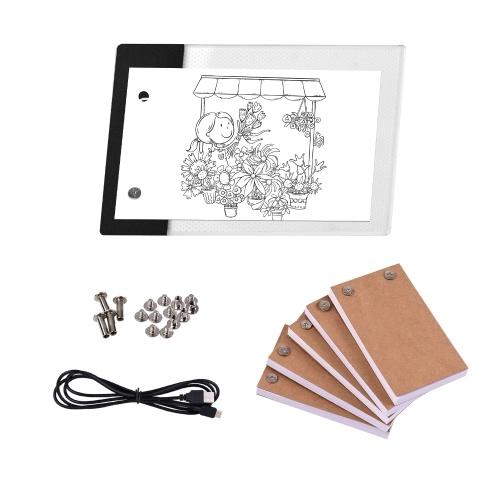 Flip Book Kit