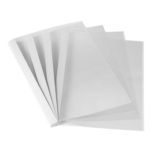 DSB A4 Taśma termoprzewodząca Prezentacja List okładkowy 8mm Super Sticky Hot Melt Adhesive Trzymaj 80 arkuszy 24 Paczka