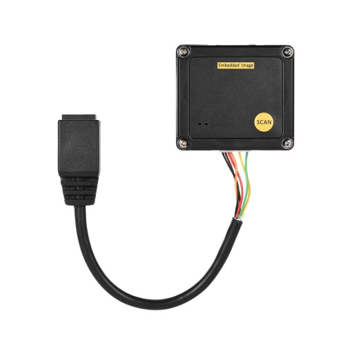 Embedded 1D Barcode Scanner Reader Module CCD Bar Code Scanner Engine Module with USB Interface