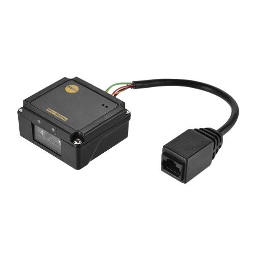 1Dバーコードスキャナーリーダーモジュール内蔵USBバーコードスキャナーエンジンモジュール(USBインターフェース搭載)
