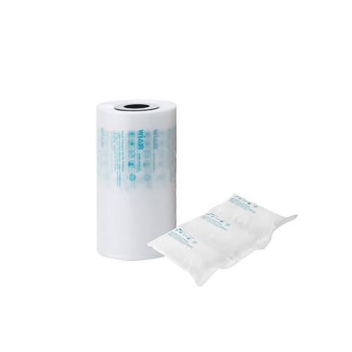 Sacos de Almofada de Filme bolha de Ar Envoltório Da Máquina Rolo De Filme para Embalagem Garrafas de Embalagem de Transporte De Vidro Fruta Cosméticos Equipamentos Eletrônicos
