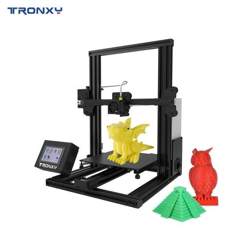 Настольный 3D-принтер Tronxy High Precision