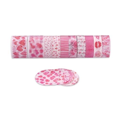 Подарочный набор для подарочной ленты для декоративной маскировки