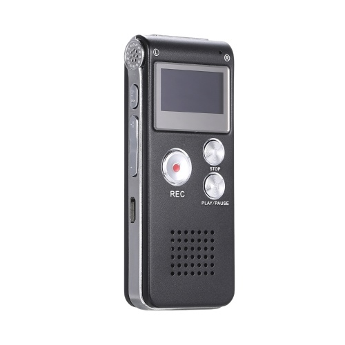 N28 8GB Digital Voice Recorder