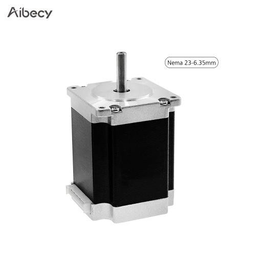 AIBecy Nema 23 Stepper Motor
