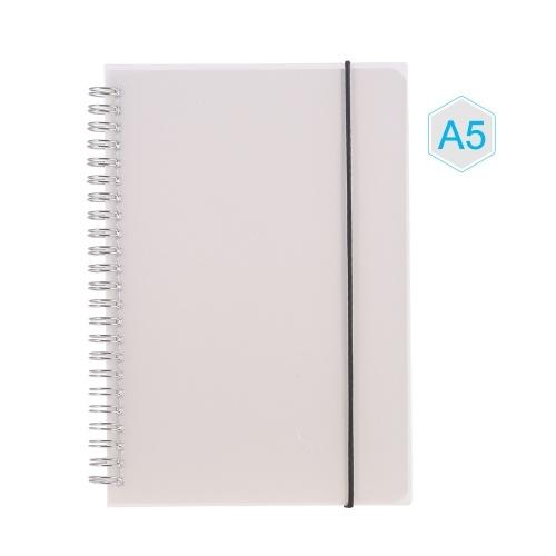 A5 Coil Notebook Спиральные ноутбуки