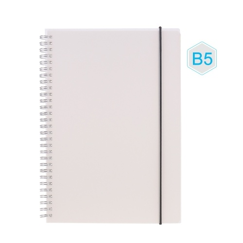 B5 Quaderno a spirale per quaderni a spirale