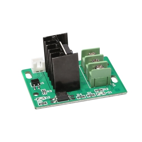Creality 3D 12/24V Heatbed Heat Bed Power Module Expansion Board Heating Bed Accessories