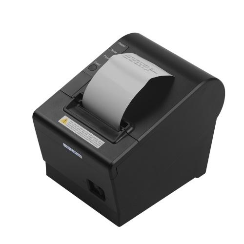 GOOJPRT JP-58DC Тепловой чековый принтер