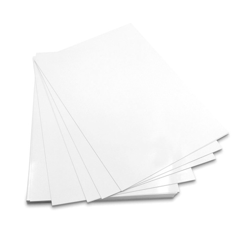 Professional A4 Size 20 Sheets Glossy Photo Paper