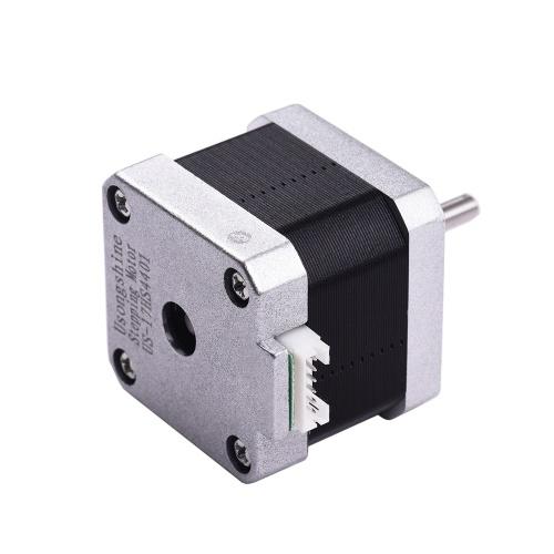 Aibecy 3D принтер 17HS4401 шаговый двигатель