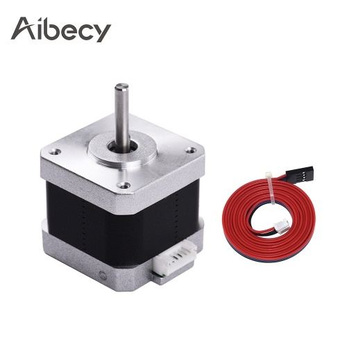Aibecy 3D Printer 17HS4401 Stepper Motor