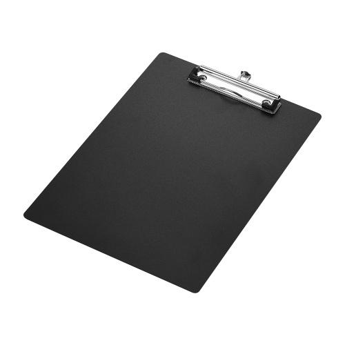 Plastikklemmbrett-Metallclip-Schreibblock-Dateiordner