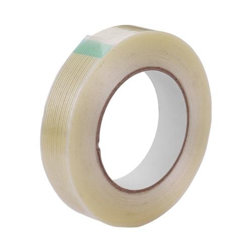 Прозрачный клей стеклоткани армированной лентой волокнистой лентой нитью прочный