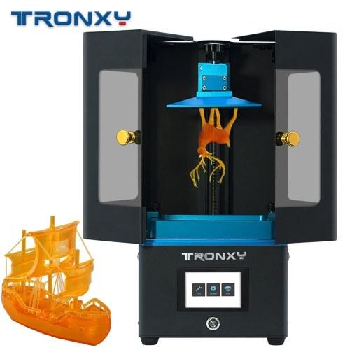 Imprimante 3D en résine Tronxy UV