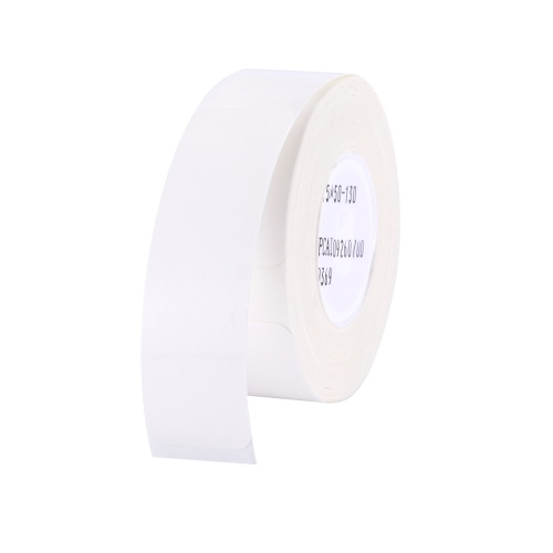 Thermal Printing Label Paper Barcode Price Size Name Blank Labels Waterproof Tear Resistant 15*50mm 130pcs/roll