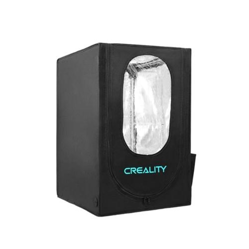 Защитная крышка корпуса 3D-принтера Creality Огнестойкость Сохранение тепла Огнестойкость Совместимость с серией Ender-3 / CP-01 / Ender-2 / CR-100