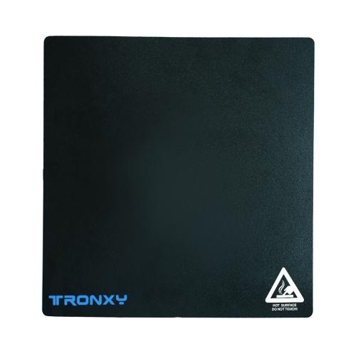 Tronxy Heated Bed Sticker