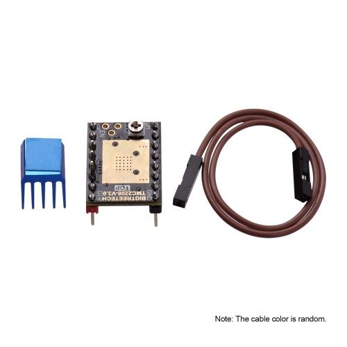 BIGTREETECH TMC2208 V3.0 Schrittmotor Treiber Stepstick