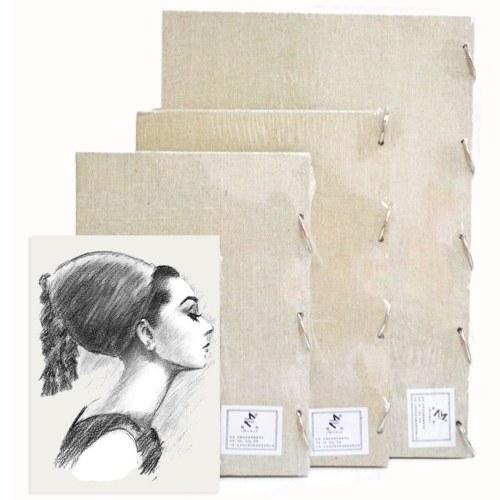 Блокнот для рисования с вкладышами Пустой альбом для рисования