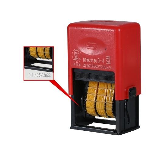 Impressora portátil de carimbo de data