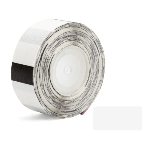 Papier pour étiquettes transparent Aibecy
