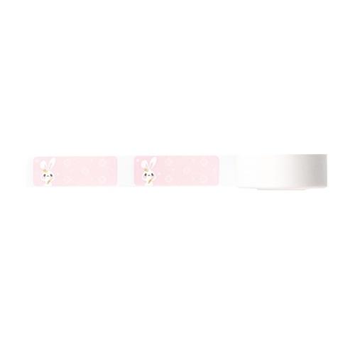 Rotolo di carta termica autoadesiva di carta per etichette colorate Aibecy 14 * 40mm 160 fogli / rotolo Compatibile con la stampante termica Phomemo D30 per l'organizzazione dell'ufficio domestico