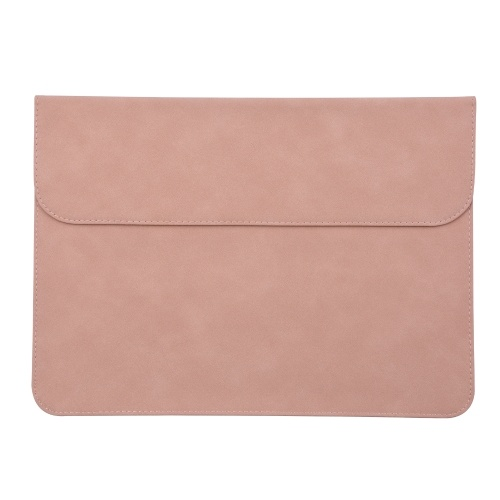 Simple Style Laptop Sleeve Durable Protective Bag