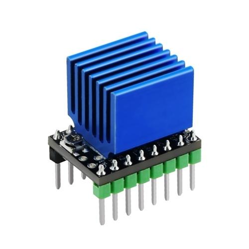 Aibecy 1pc TMC2225 Modulo driver motore passo-passo