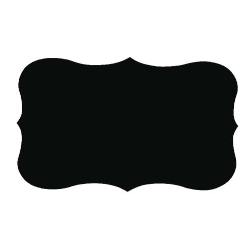 40pcs wielokrotnego użytku PVC Tablice Reklamowe Naklejki Wodoodporne Naklejki Jar dla Mason Słoiki Rzemiosło Kuchnia Pustynia Kieliszki do wina