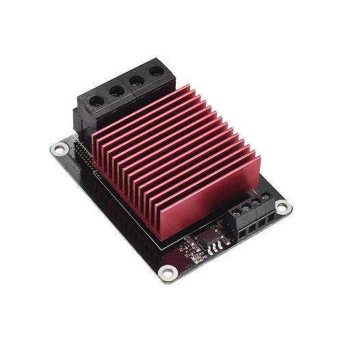 MKS MOS V1.0 Placa de Expansão de Potência do Módulo de Tubo de Carga de Corrente Alta 30A para a extrusora aquecida do leito das impressoras 3D