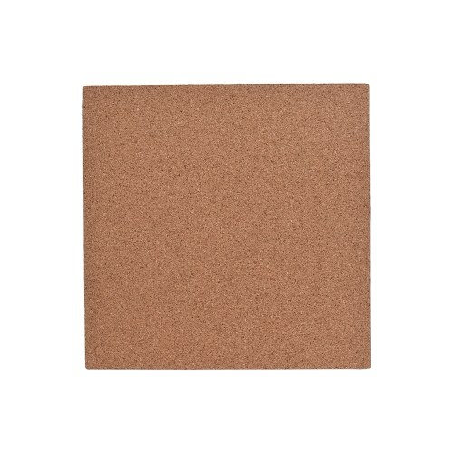 1pc 220 * 220 * 3mm Heated Bed Cock Sheet with Adhesive Back Heat Preservation for 3D Printer Anet A6 A8 Creality CR-10 CR-10S WanHao i3